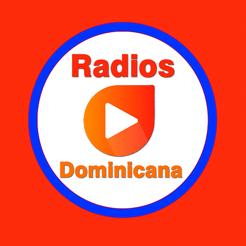 Domi Radios | Emisoras de Radio Dominicana