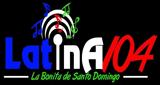 Latina 104 FM