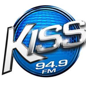 kiss 94.9 fm